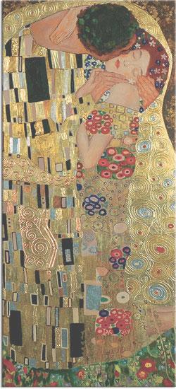 fotoszyba Gustaw Klimt