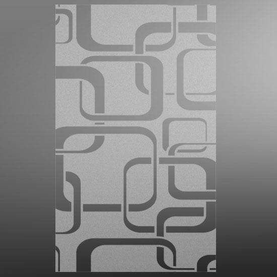 samoprzylepny obrus w kwadraty
