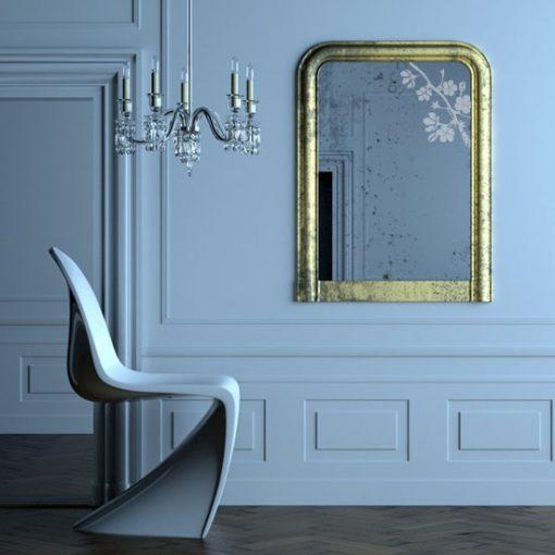 wzory na lustra