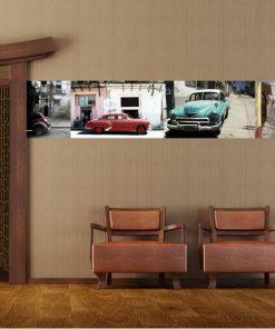 fototapety na szyby samochody