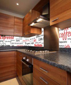 fototapety na szyby do kuchni