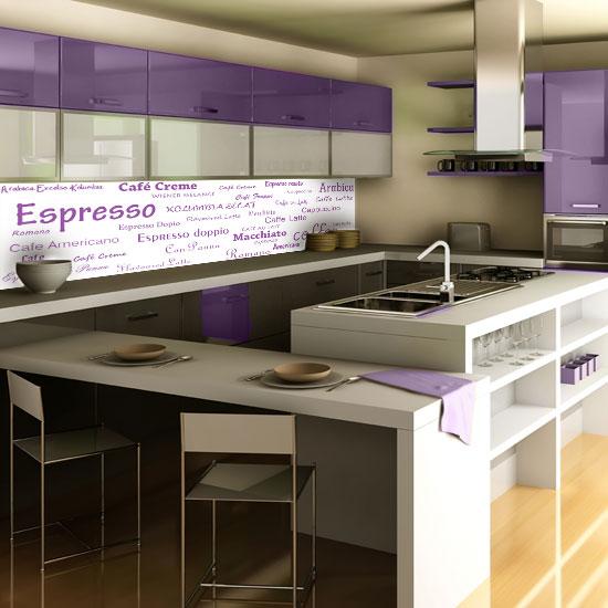 Okleina Pod Szyby Espresso