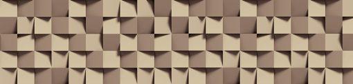 naklejka na szyby w kwadraty