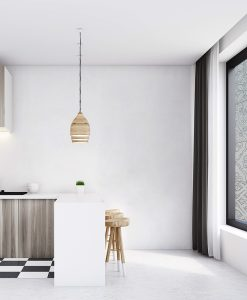 folia mrożona na okno w kuchni