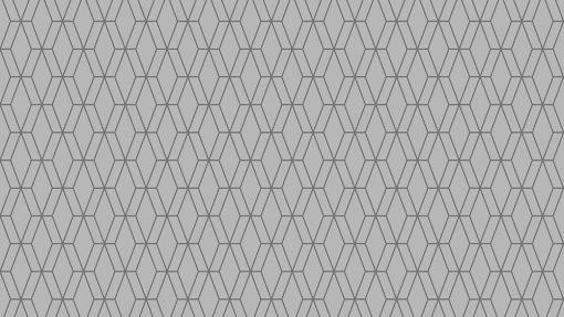 naklejka na szklany stół w geometryczne wzory